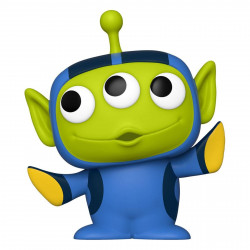 Figurine - Pop! Disney - Remix Toy Story - Alien as Dory - N° 750 - Funko