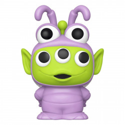 Figurine - Pop! Disney - Remix Toy Story - Alien as Dot - N° 752 - Funko