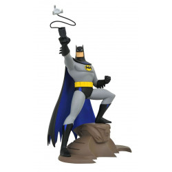 Figurine - DC Gallery - Batman with Grappling Gun - Diamond Select