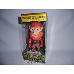 Figurine - Bobble Head Wacky Wobbler - Masters of The Universe - Beast Man - MOT