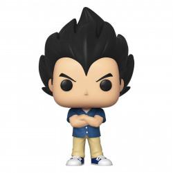 Figurine - Pop! Animation - Dragon Ball Super - Vegeta - N° 814 - Funko