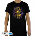 T-Shirt - Marvel - Avengers - Gant d'infinité - ABYstyle