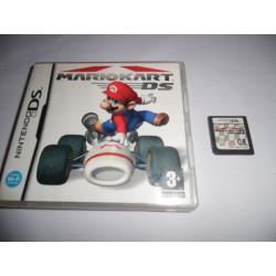 Jeu DS - Mario Kart DS