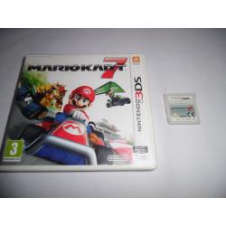 Jeu 3DS - Mario Kart 7