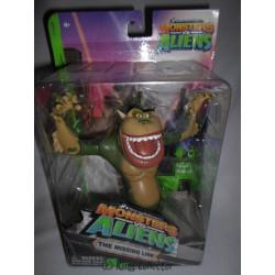 Figurine - Monstres contre Aliens - Le Maillon Manquant