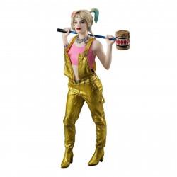 Figurine - DC Comics - Birds of Prey - Harley Quinn - Furyu