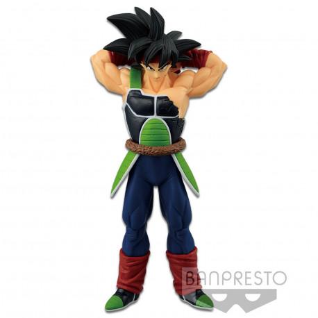 Figurine - Dragon Ball Z - Creator x Creator - Baddack Ver. A - Banpresto