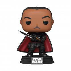 Figurine - Pop! Star Wars - The Mandalorian - Moff Gideon - N° 380 - Funko