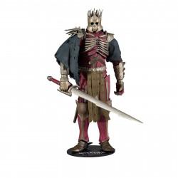 Figurine - The Witcher - Eredin - 18 cm - McFarlane Toys