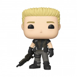 Figurine - Pop! Movies - Starship Troopers - Ace Levy - N° 1049 - Funko