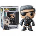 Figurine - Pop! TV - Arrow - Deathstroke Unmasked - N° 211 - Funko