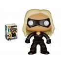 Figurine - Pop! TV - Arrow - Black Canary - N° 209 - Funko