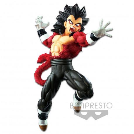 Figurine - Dragon Ball Heroes - SSJ4 Xeno Vegeta - Banpresto