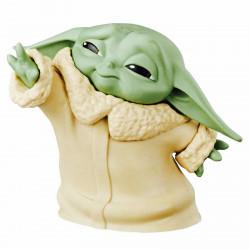 Figurine - Star Wars - The Mandalorian - Bounty Collection - The Child n°1 - Hasbro