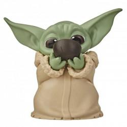 Figurine - Star Wars - The Mandalorian - Bounty Collection - The Child n°2 - Hasbro