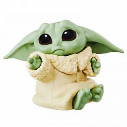 Figurine - Star Wars - The Mandalorian - Bounty Collection - The Child n°3 - Hasbro