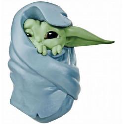 Figurine - Star Wars - The Mandalorian - Bounty Collection - The Child n°5 - Hasbro