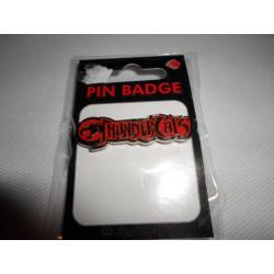 Pin's - Thundercats - Cosmocats - Logo - Pop-Art-Products