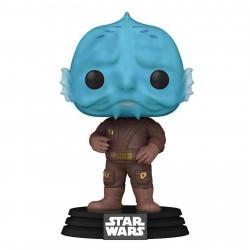 Figurine - Pop! Star Wars 9 - The Mythrol - N° 404 - Funko