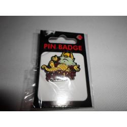 Pin's - Thundercats - Cosmocats - Snarf - Pop-Art-Products