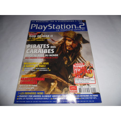 Magazine - Playstation 2 Le Magazine Officiel - n° 120 - Pirates des Caraïbes