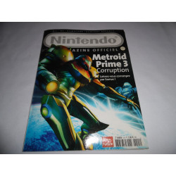 Magazine - Nintendo Le Magazine Officiel - n° H.S. 5 - Metroid Prime 3