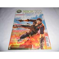 Magazine - Xbox 360 Le Magazine Officiel - n° 28 - Just Cause 2