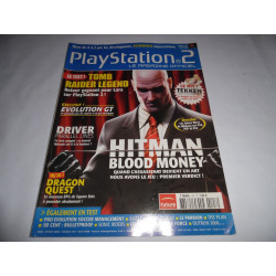 Magazine - Playstation 2 Le Magazine Officiel - n° 107 - Hitman Blood Money
