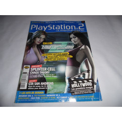 Magazine - Playstation 2 Le Magazine Officiel - n° 92 - Need For Speed Underground