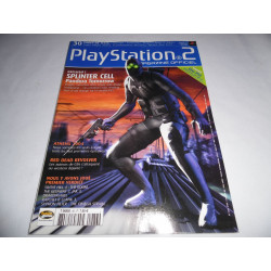 Magazine - Playstation 2 Le Magazine Officiel - n° 86 - Splinter Cell Pandora Tomorrow