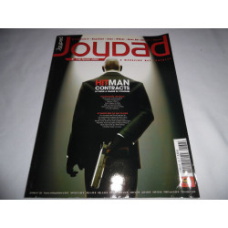 Magazine - Joypad - n° 138 - Hitman Contracts
