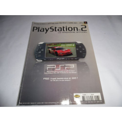 Magazine - Playstation 2 Le Magazine Officiel - n° 93 - Gran Turismo 4