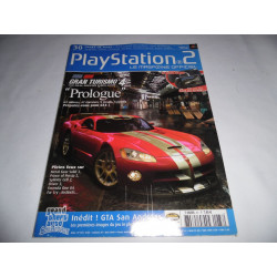 Magazine - Playstation 2 Le Magazine Officiel - n° 87 - Gran Turismo 4
