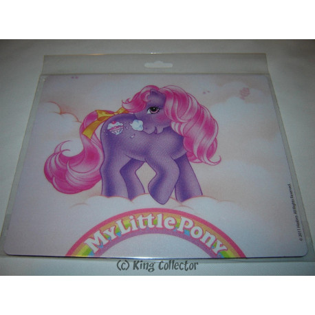 Tapis de souris - My Little Pony - Vintage - ABYstyle