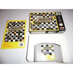 Jeu Nintendo 64 - Penny Racers - N64
