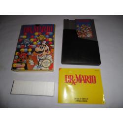 Jeu NES - Dr Mario