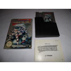 Jeu NES - Probotector