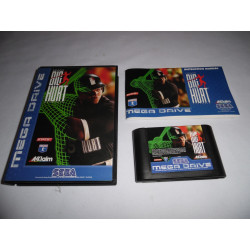 Jeu Mega Drive - Frank Thomas Big Hurt Baseball