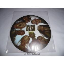 Tapis de souris - The Walking Dead - La ronde des Zombies - ABYstyle