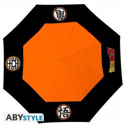 Parapluie - Dragon Ball Z - Symboles Goku - ABYstyle
