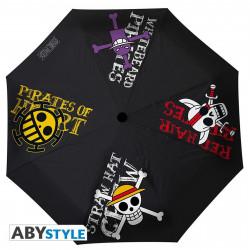 Parapluie - One Piece - Emblèmes Pirates - ABYstyle