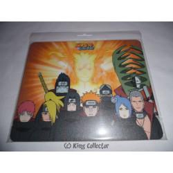 Tapis de souris - Naruto Shippuden - Clan Akatsuki - ABYstyle