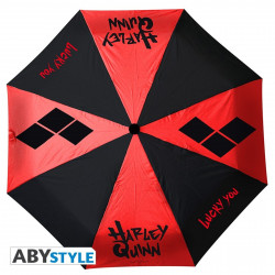 Parapluie - DC Comics - Harley Quinn - ABYstyle