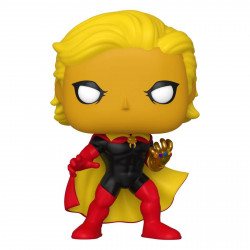 Figurine - Pop! Marvel - Adam Warlock - N° 618 - Funko