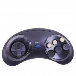 Accessoire - Mega Drive - Manette Megadrive 6 boutons - Freaks and Geeks