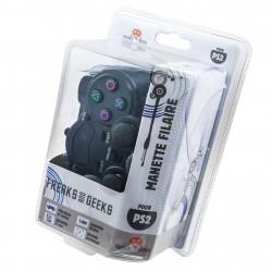 Accessoire - Playstation 2 - Manette PS2 - Freaks & Geeks