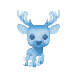 Figurine - Pop! Harry Potter - Patronus Harry - N° 104 - Funko