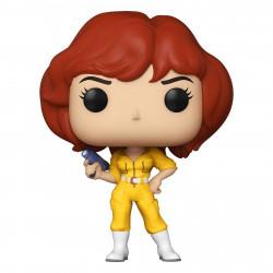 Figurine - Pop! Retro Toys - TMNT - April O'Neil - N° 34 - Funko