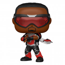 Figurine - Pop! Marvel - The Falcon and the Winter Soldier - Falcon - N° 700 - Funko