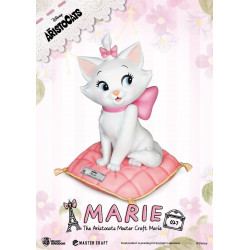 Figurine - Disney - Les Aristochats - Master Craft Marie - Beast Kingdom Toys